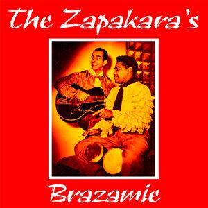 De Zapakara's 歌手頭像