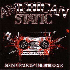 American Static 歌手頭像