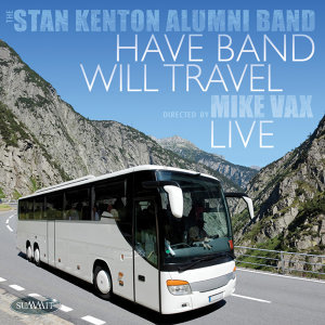 The Stan Kenton Alumni Band 歌手頭像