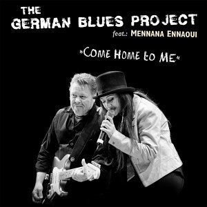 The German Blues Project 歌手頭像