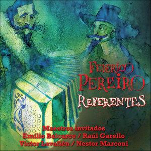 Federico Pereiro 歌手頭像
