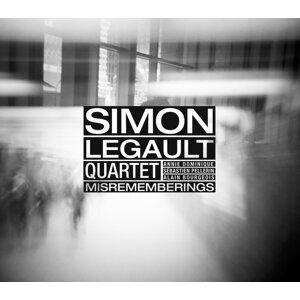 Simon Legault Quartet 歌手頭像