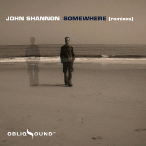 John Shannon 歌手頭像