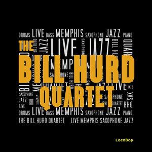 Bill Hurd Quartet 歌手頭像