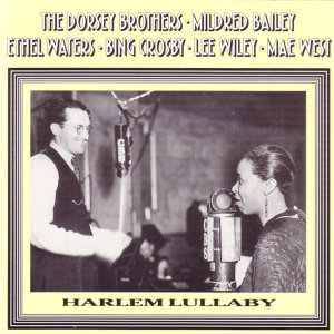 The Dorsey Brothers/ Mildred Bailey/ Ethel Waters/ Bing Crosby/ Lee Wiley/ Mae West 歌手頭像