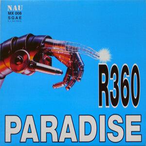 R360 歌手頭像