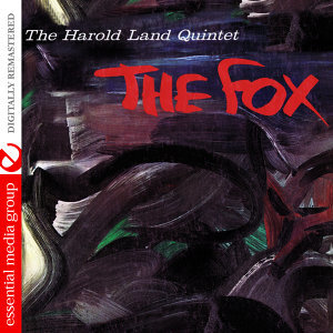 The Harold Land Quintet 歌手頭像