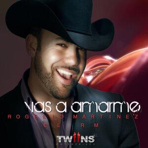 """Rogelio Martinez """"EL RM"""" 歌手頭像"""
