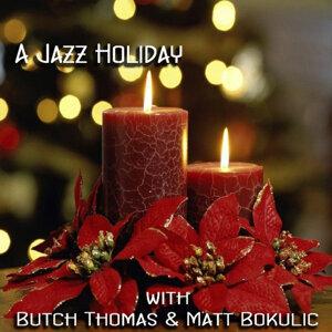 Butch Thomas