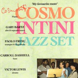 Cosmo Intini Jazz Set 歌手頭像