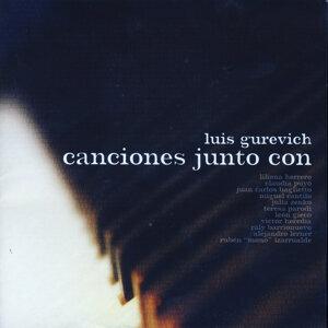 Luis Gurevich 歌手頭像