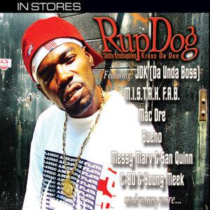 Rup Dog 歌手頭像