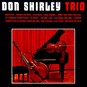 Don Shirley Trio 歌手頭像