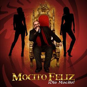 Mocito Feliz 歌手頭像