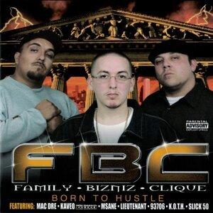 FBC 歌手頭像