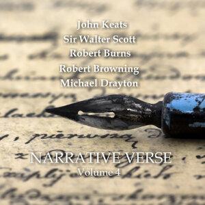 John Keats, Robert Burns, Robert Browning, Sir Walter Scor, Sean Barrett & David Shaw-Parker 歌手頭像