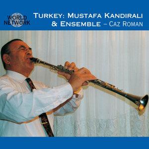 Mustafa Kandirali 歌手頭像