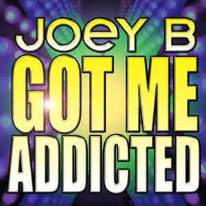 Joey B. 歌手頭像