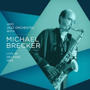 Michael Brecker (麥可布雷克)