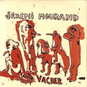 Jérémi Mourand 歌手頭像