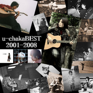 u-chaka 歌手頭像