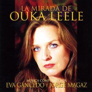 Eva Gancedo y Jorge Magaz 歌手頭像
