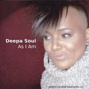 Deepa Soul 歌手頭像