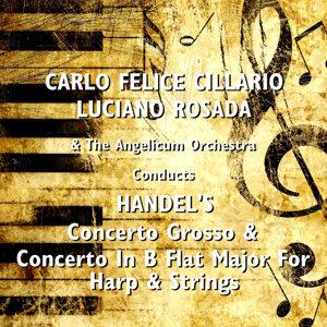 Luciano Rosada & Carlo Felice Cillario 歌手頭像