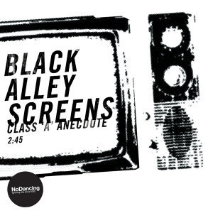 Black Alley Screens