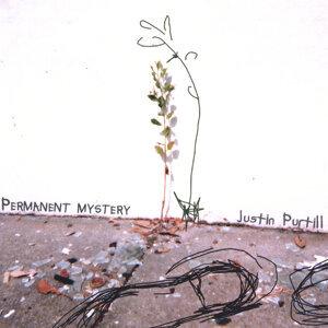 Justin Purtill