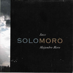 Alejandro Moro 歌手頭像