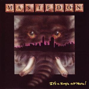 Mastedon