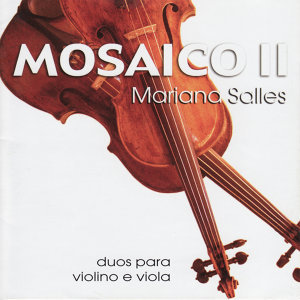 Mariana Salles 歌手頭像