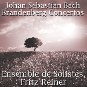 Ensemble de Solistes & Fritz Reiner 歌手頭像
