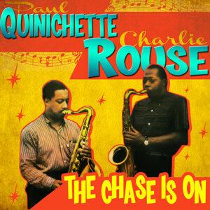 Paul Quinichette & Charlie Rouse 歌手頭像
