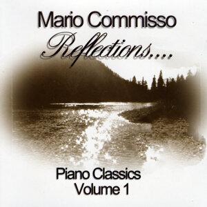 Mario Commisso 歌手頭像