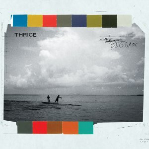Thrice (三倍樂團)