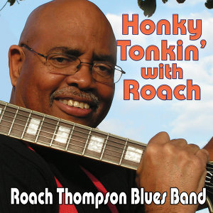 Roach Thompson Blues Band