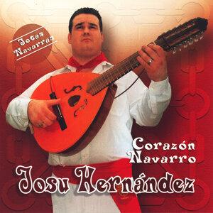 Josu Hernández 歌手頭像