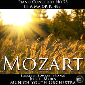Munich Youth Orchestra & Jordi Mora 歌手頭像