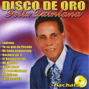 Felix Quintana 歌手頭像