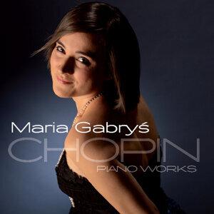 Maria Gabryš 歌手頭像