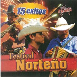 Los Pistoleros Del Norte 歌手頭像