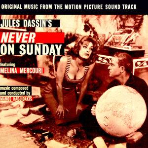 Jules Dassin 歌手頭像
