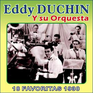 Eddy Duchin & His Orchestra 歌手頭像