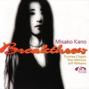 Misako Kano 歌手頭像