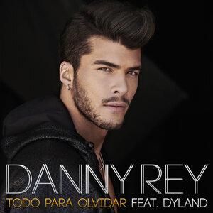 Danny Rey 歌手頭像