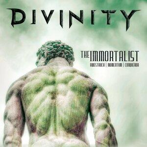 Divinity 歌手頭像