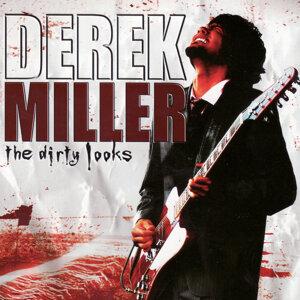 Derek Miller 歌手頭像