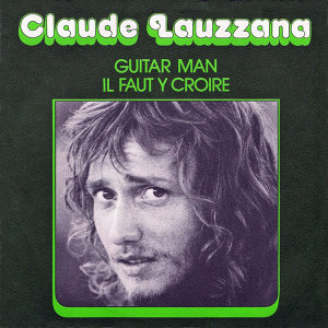 Claude Lauzzana 歌手頭像